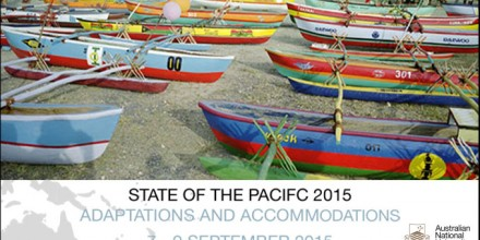 State of the Pacific 2015