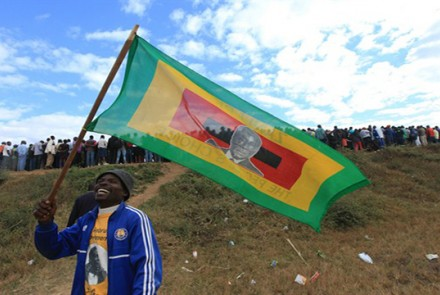 As Turmoil Sparks The Largest Protests In Years Where Is Zimbabwe - Where is zimbabwe