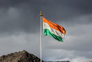 Image of Indian Flag