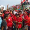 The meaning of Myanmar's 2015 election - summary paper