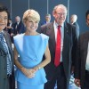The Hon. Julie Bishop at the CSCAP meeting in Perth in November 2018.