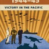Australia 1944-45 Victory in the Pacific cover