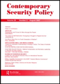 Contemporary Security Policy