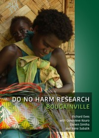 Do No Harm Research: Bougainville coverpage