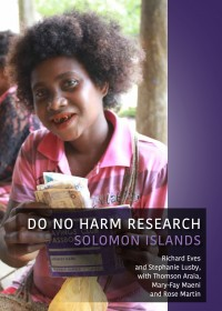 Do No Harm Research: Solomon Islands coverpage