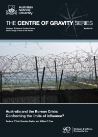 Centre of Gravity Issue 40